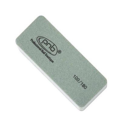 Баф-мини 100/180 Grey, прямоугольный,PNB