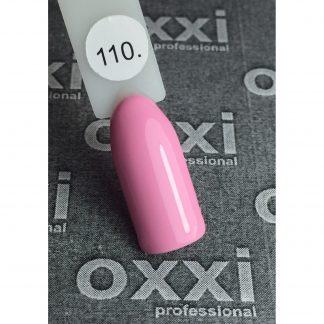 Гель лак Oxxi ,10 мл №110