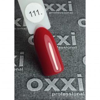 Гель лак Oxxi ,10 мл №111