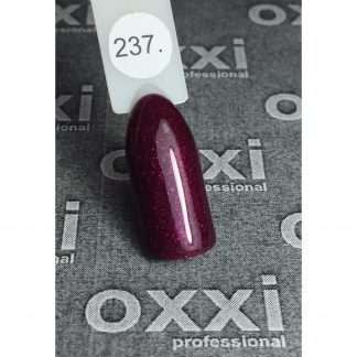 Гель лак Oxxi ,10 мл №237