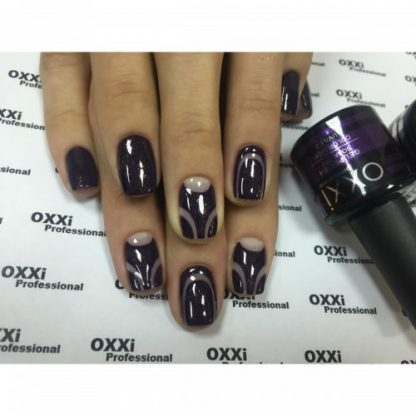 Гель лак Oxxi ,10 мл №045