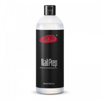Обезжириватель Nail Prep PNB, 550 мл