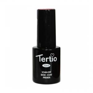 Гель-лак Tertio BASE Coat 10 ml