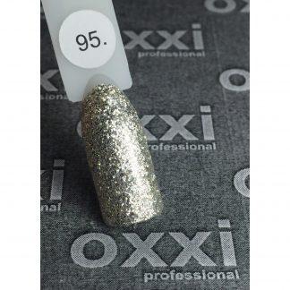 Гель лак Oxxi ,10 мл №095