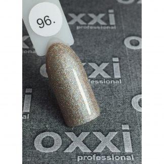 Гель лак Oxxi ,10 мл №096