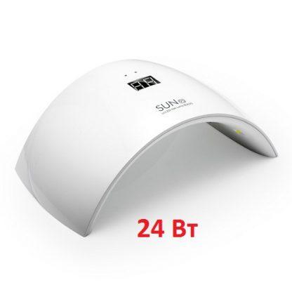 Лампа Sun 9C UV LED с дисплеем 24 Вт
