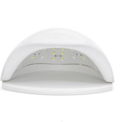Профессиональная LED-лампа для гель-лака SUN 5 с дисплеем 48 вт
