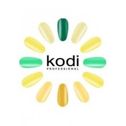 Kodi GREEN&YELLOW - зеленые и оранжевые оттенки