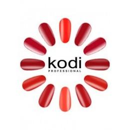 Kodi RED - оттенки красного