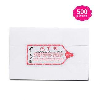 Безворсовые салфетки(500 шт)