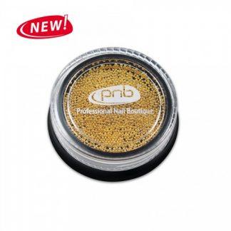 Бульонки PNB Gold 0,6 мм / 4 г