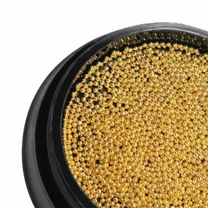Бульонки PNB, Золото 0,6 мм