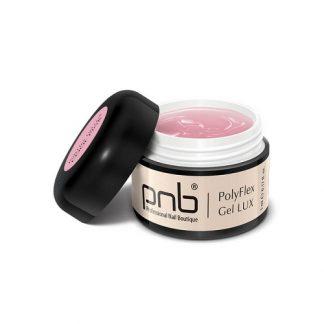Полигель PNB,холодный розовый-PolyFlexGel LUX Cool Pink, 5 мл