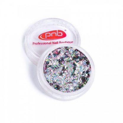 Блестки PNB Disco Sparks № 2 Rainbow