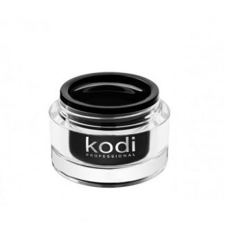 Гель KODI UV Gel Luxe Clear, 14 мл