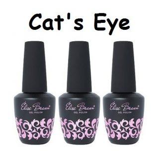 Коллекция Cat's Eye