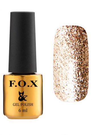 Гель лак FOX Brilliance, 6 мл №3