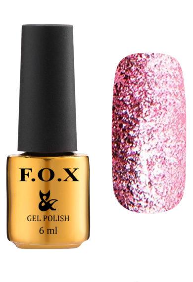 Гель лак FOX Brilliance, 6 мл №10