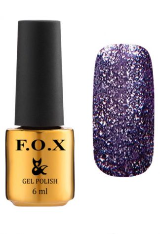 Гель лак FOX Brilliance, 6 мл №16