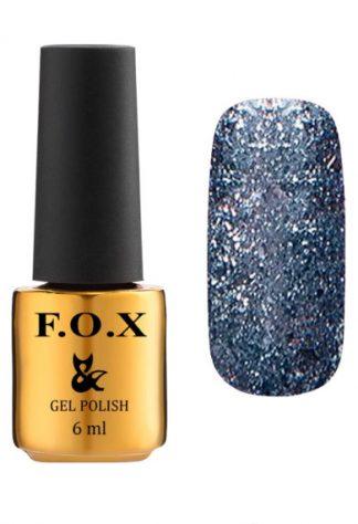 Гель лак FOX Brilliance, 6 мл №17