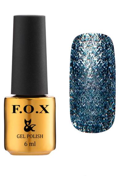 Гель лак FOX Brilliance, 6 мл №18