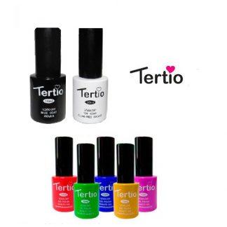 Набор гель-лаков Tertio