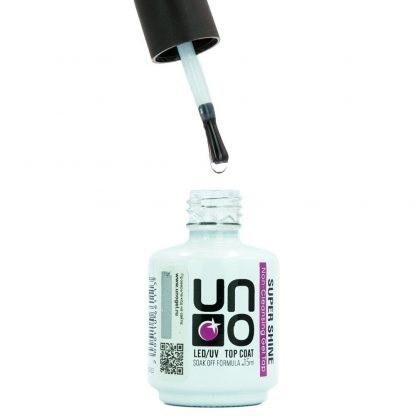 Топ для ногтей UNO без липкого слоя, 15 мл