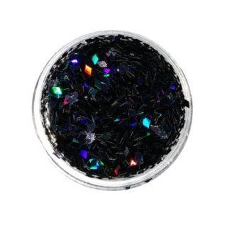 Ромбики для декора ногтей №8