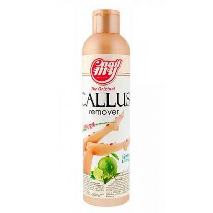 Средство для педикюра My Nail Callus Remover Цитрус, 250 мл