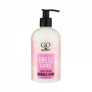 Крем для рук Go Active Hand Cream Bubble Gum, 350 мл