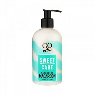 Крем для рук Go Active Hand Cream Macaroon, 350 мл