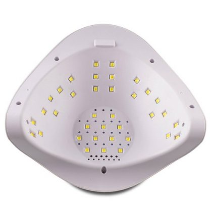 Лампа LED+UV STAR 2, 72W