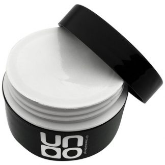 Гель UV для наращивания UNO CLEAR прозрачный, 15 мл