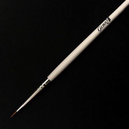 Кисть для рисования на ногтях 5 мм