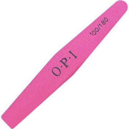 Шлифовщик для ногтей OPI 100/180