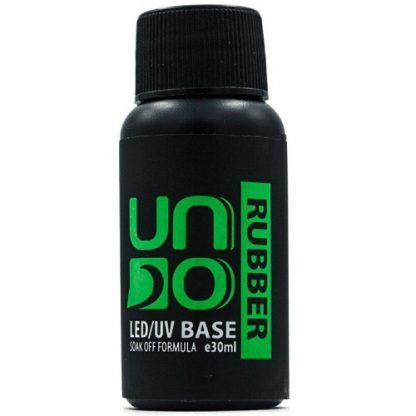 Каучуковая база Uno Rubber Base, 30 мл