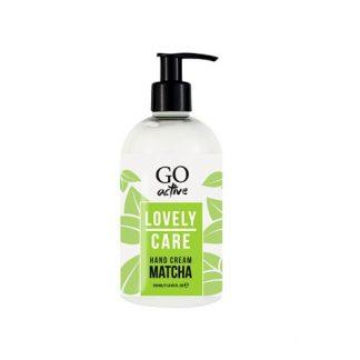 Крем для рук Go Active Hand Cream Matcha Tea, 350 мл