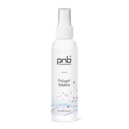 Жидкость для полигеля Polygel solution PNB, 165 ml