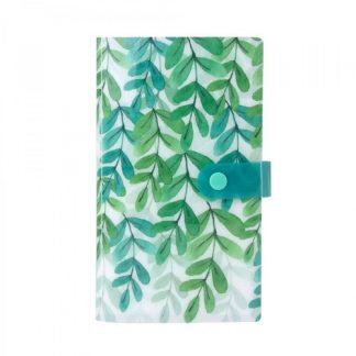Альбом для слайдеров «Зелень» 240 ячеек